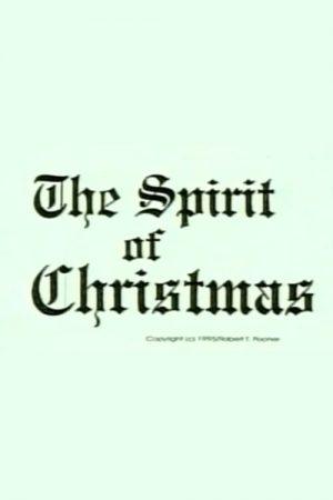 دانلود انیمیشن کوتاه The Spirit of Christmas