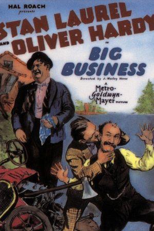 دانلود فیلم کوتاه Big Business