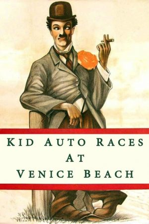 دانلود فیلم کوتاه Kid Auto Races at Venice