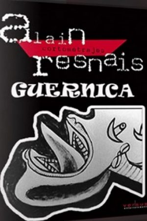 دانلود فیلم کوتاه Guernica