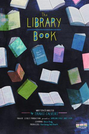 دانلود فیلم کوتاه The Library Book