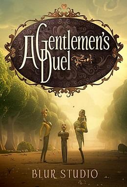 دانلود انیمیشن کوتاه A Gentlemen's Duel