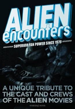 دانلود فیلم کوتاه Aliens: Epilogue