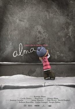 دانلود انیمیشن کوتاه Alma
