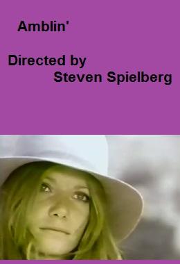 دانلود فیلم کوتاه Amblin از استیون اسپیلبرگ