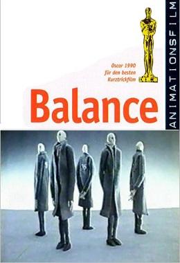 دانلود انیمیشن کوتاه Balance