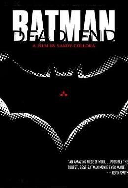 دانلود فیلم کوتاه Batman: Dead End