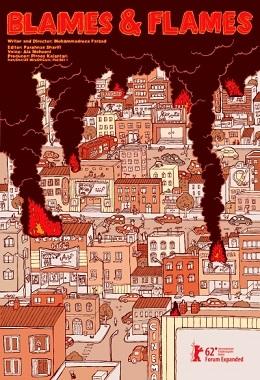دانلود مستند کوتاه Blames and Flames