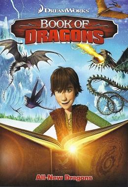 دانلود انیمیشن کوتاه Book of Dragons