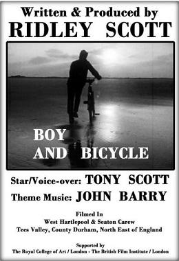 دانلود فیلم کوتاه Boy and bicycle از ریدلی اسکات