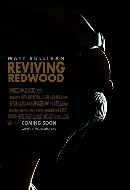 دانلود انیمیشن کوتاه Reviving Redwood