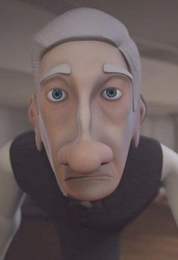 دانلود انیمیشن کوتاه Renesens