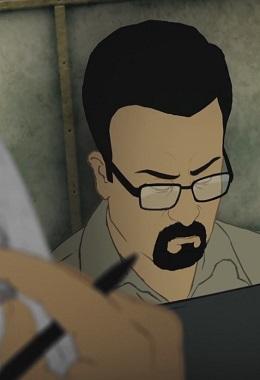 دانلود انیمیشن کوتاه PARANOIA