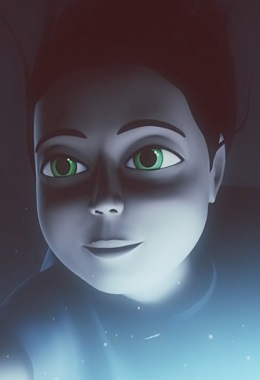 دانلود انیمیشن کوتاه CALDERA