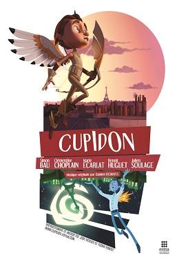 دانلود انیمیشن کوتاه CUPIDON