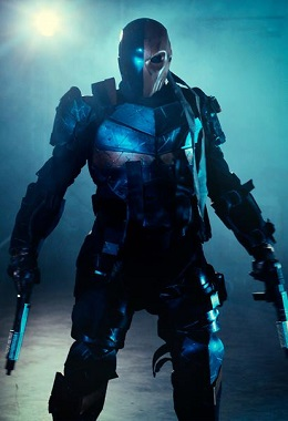 دانلود فیلم کوتاه Deathstroke: Arkham Assassin