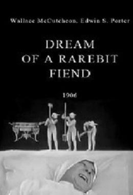 دانلود فیلم کوتاه Dream of a Rarebit Fiend