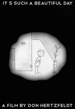 دانلود انیمیشن کوتاه Everything Will Be Ok