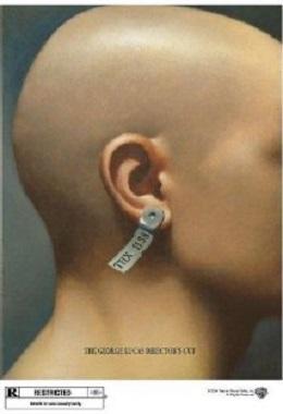 دانلود فیلم کوتاه Electronic Labyrinth THX 1138 4EB