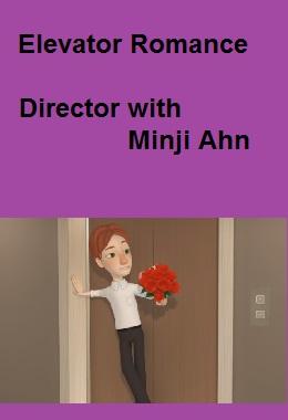 دانلود انیمیشن کوتاه Elevator Romance