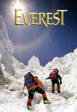 دانلود مستند کوتاه Everest
