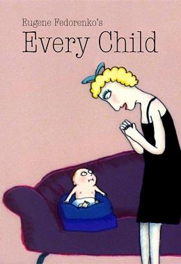 دانلود انیمیشن کوتاه Every Child