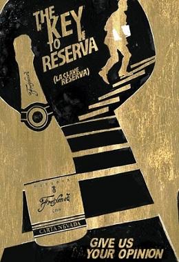دانلود فیلم کوتاه The Key to Reserva از مارتین اسکورسیزی