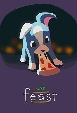 دانلود انیمیشن کوتاه Feast