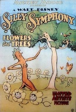 دانلود انیمیشن کوتاه Flowers and Trees