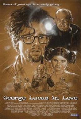 دانلود فیلم کوتاه George Lucas in Love