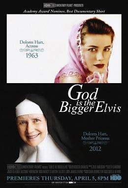 دانلود مستند کوتاه God Is the Bigger Elvis