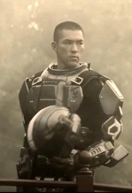 دانلود فیلم کوتاه Halo: Helljumper