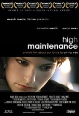 دانلود فیلم کوتاه High Maintenance
