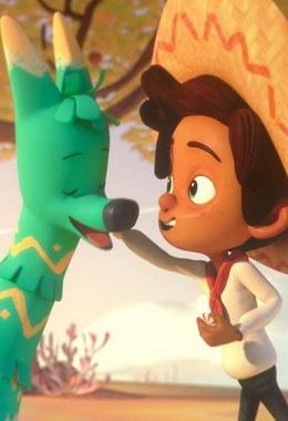 دانلود انیمیشن کوتاه Hola Llamigo