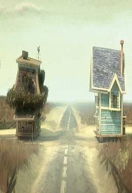 دانلود انیمیشن کوتاه Home Sweet Home
