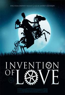 دانلود انیمیشن کوتاه Invention of Love