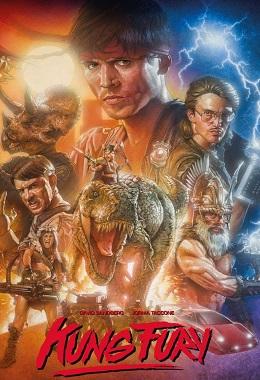 دانلود فیلم کوتاه Kung Fury
