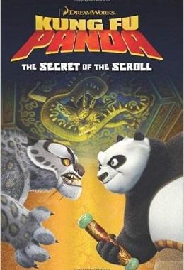 دانلود انیمیشن کوتاه Kung Fu Panda: Secrets of the Scroll