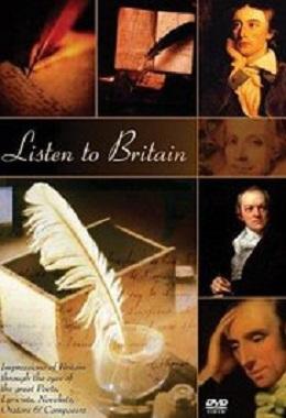 دانلود مستند کوتاه Listen to Britain