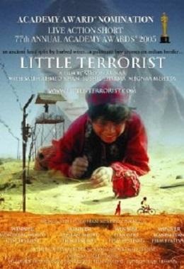دانلود فیلم کوتاه Little Terrorist