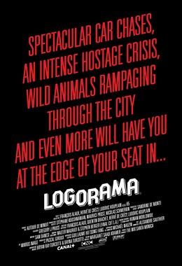 دانلود انیمیشن کوتاه Logorama