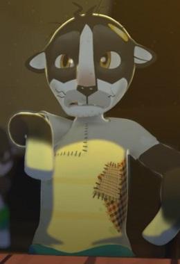 دانلود انیمیشن کوتاه Mirror