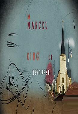 دانلود انیمیشن کوتاه Marcel, King of Tervuren