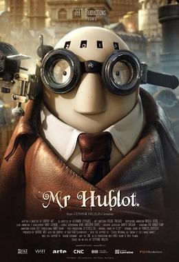 دانلود انیمیشن کوتاه Mr Hublot