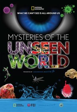 دانلود مستند کوتاه Mysteries of the Unseen World