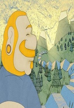 دانلود انیمیشن کوتاه Papiroflexia