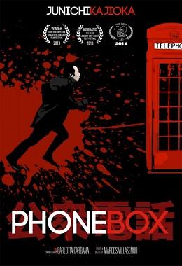 دانلود فیلم کوتاه Phone Box