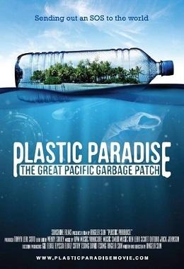 دانلود مستند کوتاه Plastic Paradise: The Great Pacific Garbage Patch