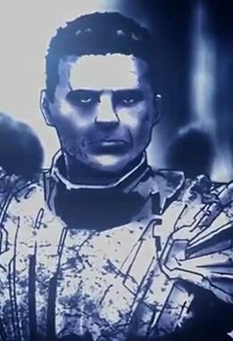 دانلود انیمیشن کوتاه Riddick: Blindsided
