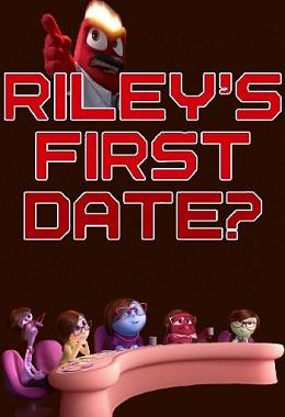 دانلود انیمیشن کوتاه Riley's First Date